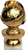 Золотой глобус - Лучшая мужская роль (драма) (1967)