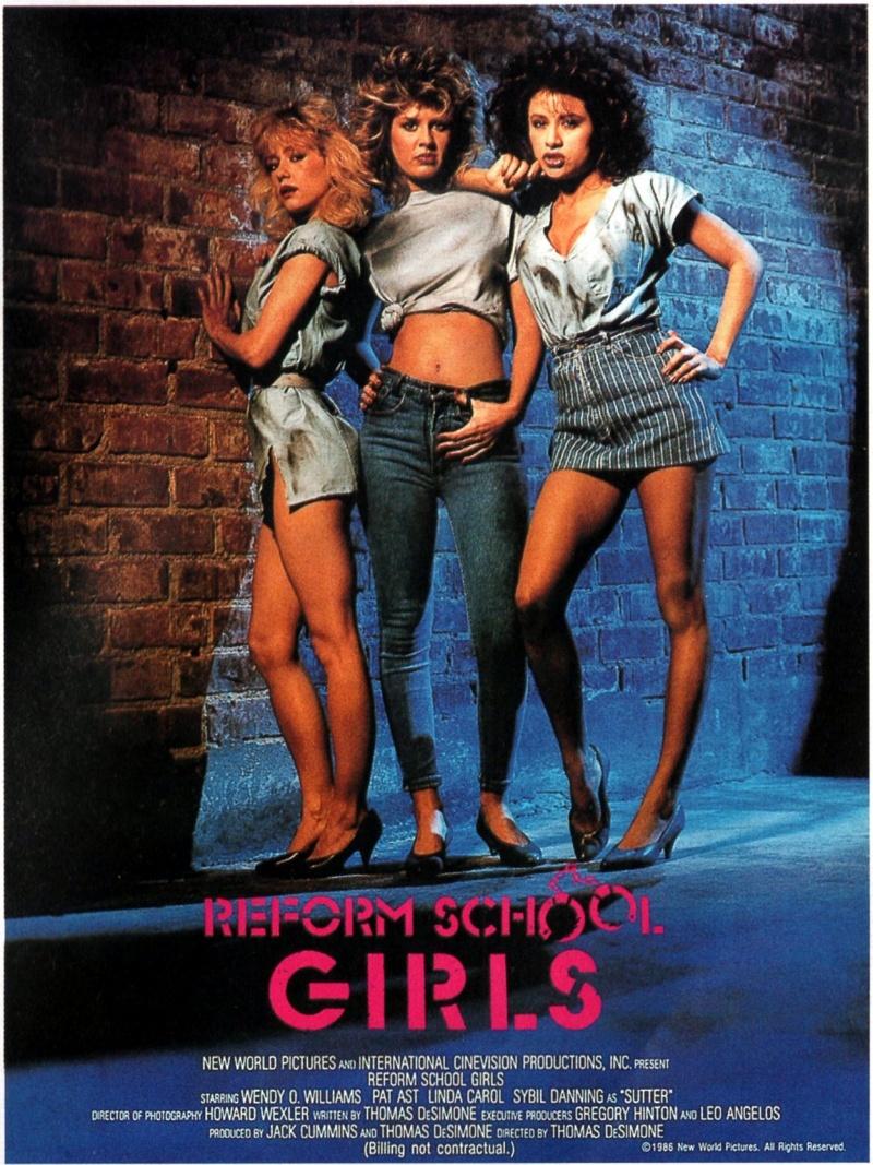 Смотреть эротический филь тюремные девочки 2 фотография